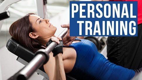 resultaat personal trainer